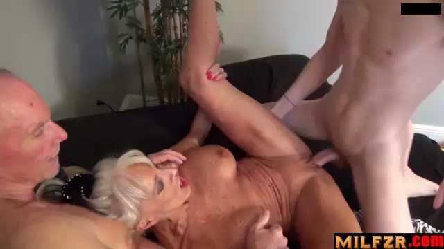 Porno Mother Father Son