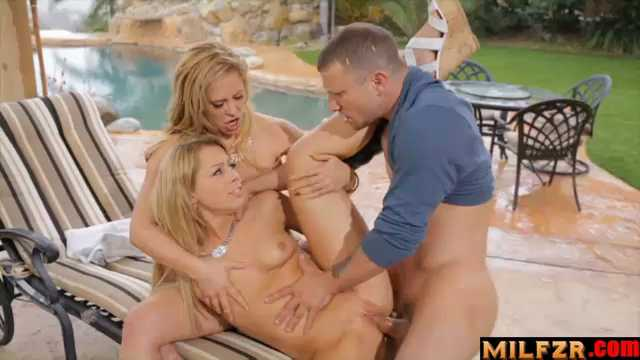 My Dad's Hot Wife – Sc1