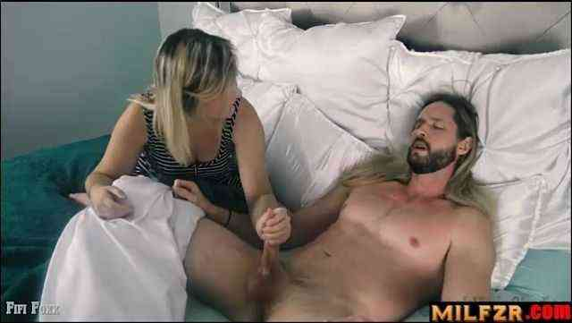 My family gives in to temptation scene 02