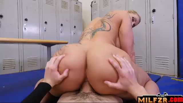 Ryan Conner In Mom Is Horny