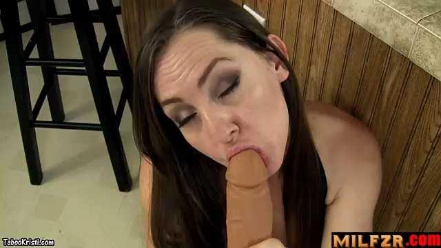 Milf kristi porno
