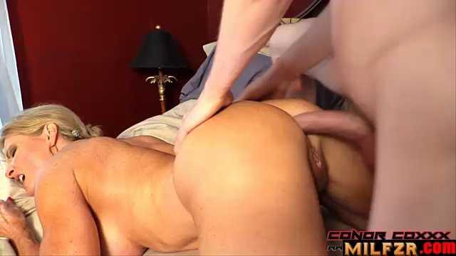 Amanda Verhooks Fuck Mommy In Her Tight Ass