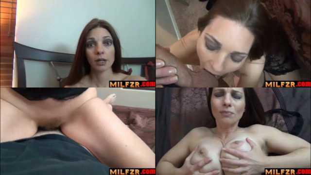 Mindi Mink In Aunt Hardcore Blackmail