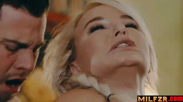 London River – Her Perfect Boy Toy