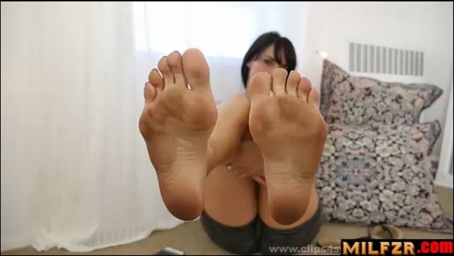 Lick My Feet And Stroke Brother
