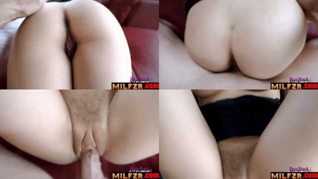 Alissa Avni In Daddy Daughter Creampie