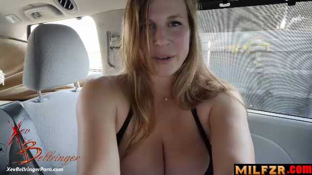 Xev Bellringer – Cum In Mommy's Pregnant Horny Pussy